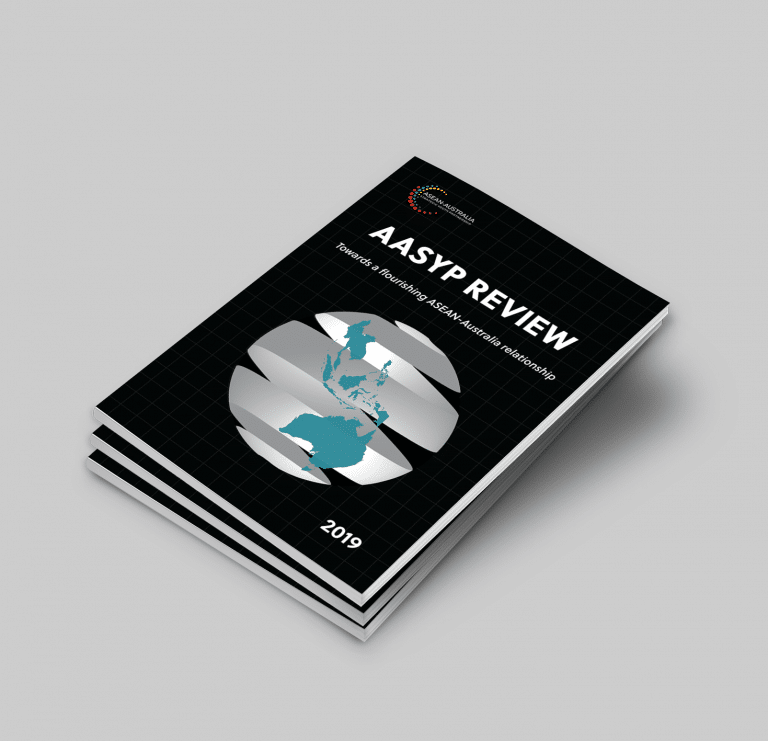 AASYP Review Cover Mockup