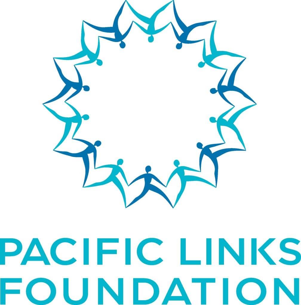 Pacific Links logo